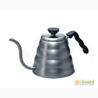 Дизайнерский заварочный чайник Hario