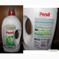 Гель для стирки Персил, Persil Power 5.6 л
