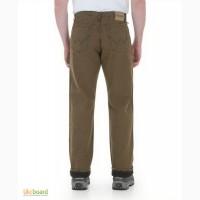 Теплые джинсы на флисовой подкладке 33213 Wrangler Rugged Wear Thermal Jeans