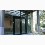Светопрозрачные конструкции любой сложности, проектирование, дизайн, изготовление, монтаж