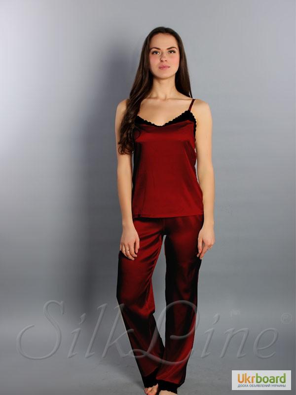 e557c70658ee Продам/купить шелковая пижама женская