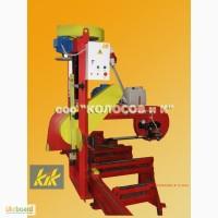 Пилорама консольная СЛД (ПЛГР 700-6300) Пилорама Колосова от производителя