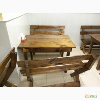Продам комплект мебели б/у для паба