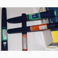 Для диабетиков продаются шприц - ручки Levemir Flex Touch