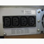 UPS + аккумуляторы APC 1400VA ибп бесперебойник