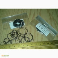 Сальник ( прокладка, резинка ) под заднюю крышку часов 12 30 мм. набор 50 шт. 55 грн