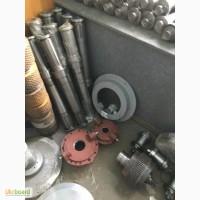 Вал -эксцентрик ОГМ 1, 5 к гранулятору