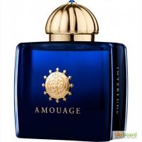 Amouage Interlude for Women парфюмированная вода 100 ml. (Амуаж Интерлюд Фор Вумен)