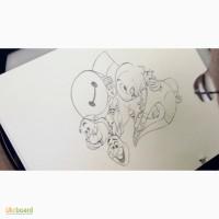 Школа Анимации и Мультипликации