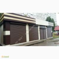 Оздоблення фасадів композитними матеріалами