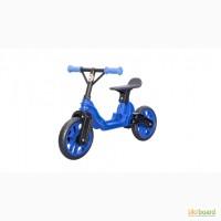 Мотоцикл двухколёсный 7 цветов Байк Орион 503 Беговел Велобег детский