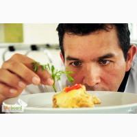 Услуги повара в Киеве