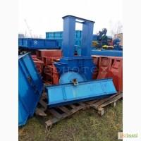 Норія зернова НЦ-50 Зернотех