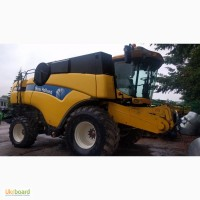 Комбайн New Holland CX8060 (1743)