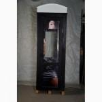 Телефонная будка (гардеробная) б/у