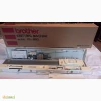 Продам б/у вязальную машинку Brother kh892/kr850/krc900(Япония)