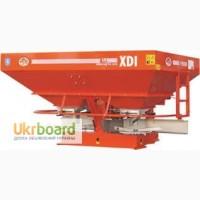 Розкидачі мінеральних добрив AGREX модель XDI 1500