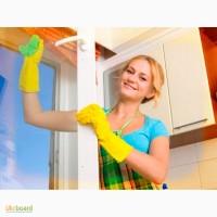 Ищем человека для постоянной уборки в частном помещении