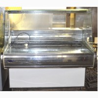 Скидки на холодильные витрины бу, Италия