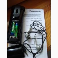 Цифровой р/т Panasonic KX-TG8207UA
