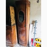 Продам мебель под реставрацию