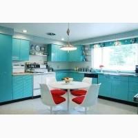 Кухни, мебель для ванных комнат изготовим Харьков