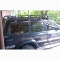 Экспедиционный багажник Toyota Land Cruiser 80, 76 (Ленд Крузер)