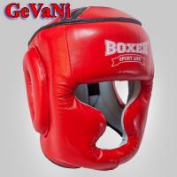 Шлем для каратэ BOXER Элит тренировочный