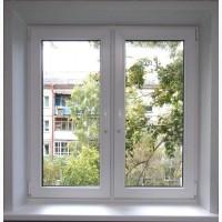 Металлопластиковые окна в Киеве и Киевской области