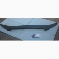 Аирдефлектор капота (мухобойка) Infiniti FX35, FX45 / 2003 – 2007 гг.в