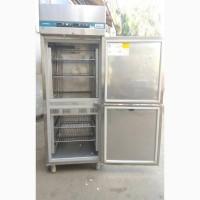 Холодильник шкаф холодильно-морозильный Electrolux морозилка