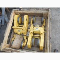 Продам таль(тельфер) электрический г/п 1-5т