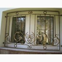 Решетки на окна Николаев цена