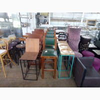 Аренда стульев для кафе, бара, ресторана, съемок
