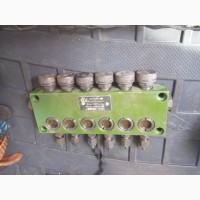 Продам панель смазочная С32М-43 (6 отводов), складское хранение, отличное качество