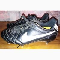 Бутсы Nike Tempo, 34р