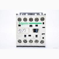 Магнитный пускатель (контактор) LC1K09008B7 24v Schneider electric Контактор