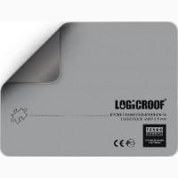 ПВХ мембрана Logicroof/Лоджикруф 1, 2мм Технониколь