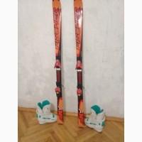 Продам горные лыжи и ботинки Оболонь