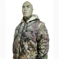 Зимняя куртка для рыбалки и охоты, туризма, спорта и повседневной носки