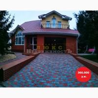Продам дом ул. Окружная / Совиньон 1, 5 мин до моря