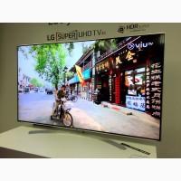 LG UH8500-Series 60 -класс UHD Смарт IPS LED TV