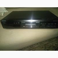 Продам б/у минидиск Sony MDS-je330