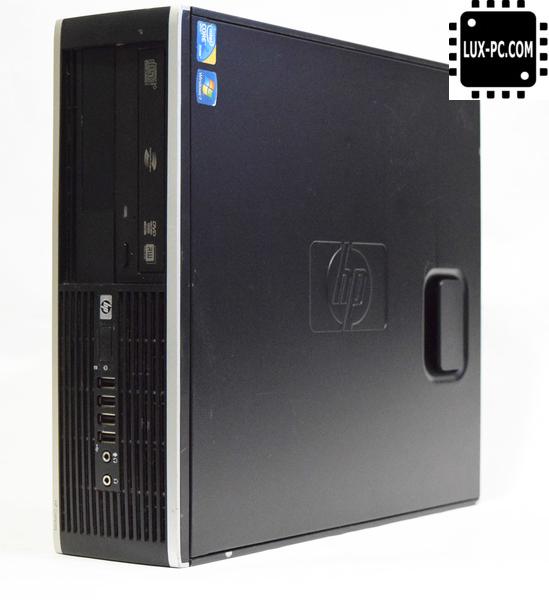 Фото 5. Комплект компьютера HP Compaq 4000 pro SFF / C2D E5800 (3.2ГГц) / ОЗУ 4 / HDD 250