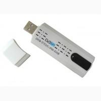 Т2 TV тюнер DVB-T2/C+FM DVB T2 usb-тюнер для ноутбука чи компют