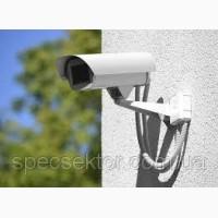 Встановлення системи відеоспостереження