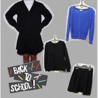 Одежда школьная на рост 145 см 4 класс