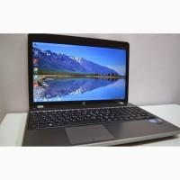 Красивый ноутбук HP Probook 4530S для работы (4 ядра 2 часа)