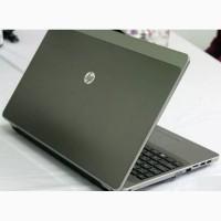 Игровой, красивый ноутбук HP Probook 4530S