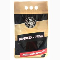 Добриво для обробки насіння DR GREEN Прайм